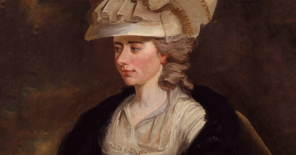 42 Novel Facts About Fanny Burney, The Rebel Writer