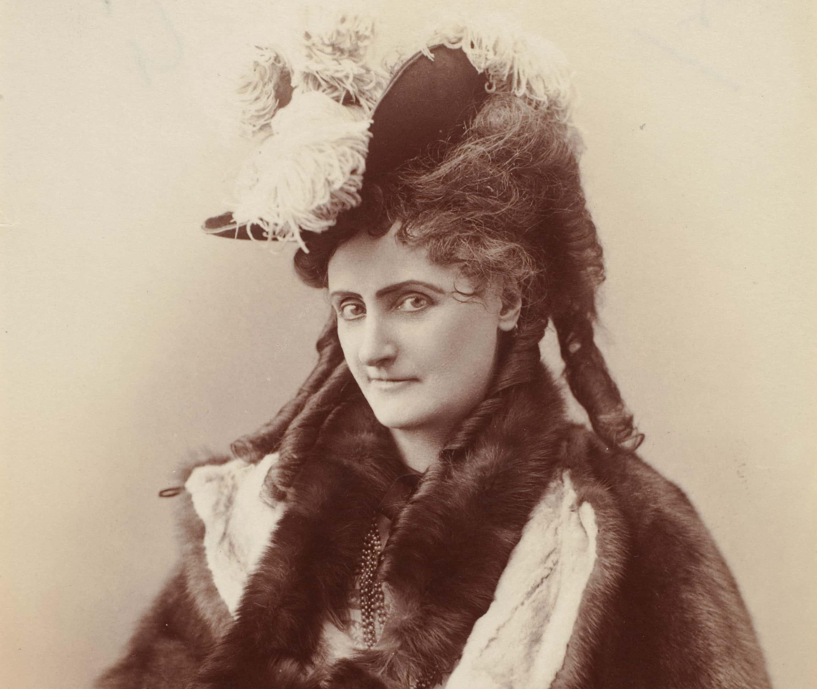 Countess Castiglione Facts