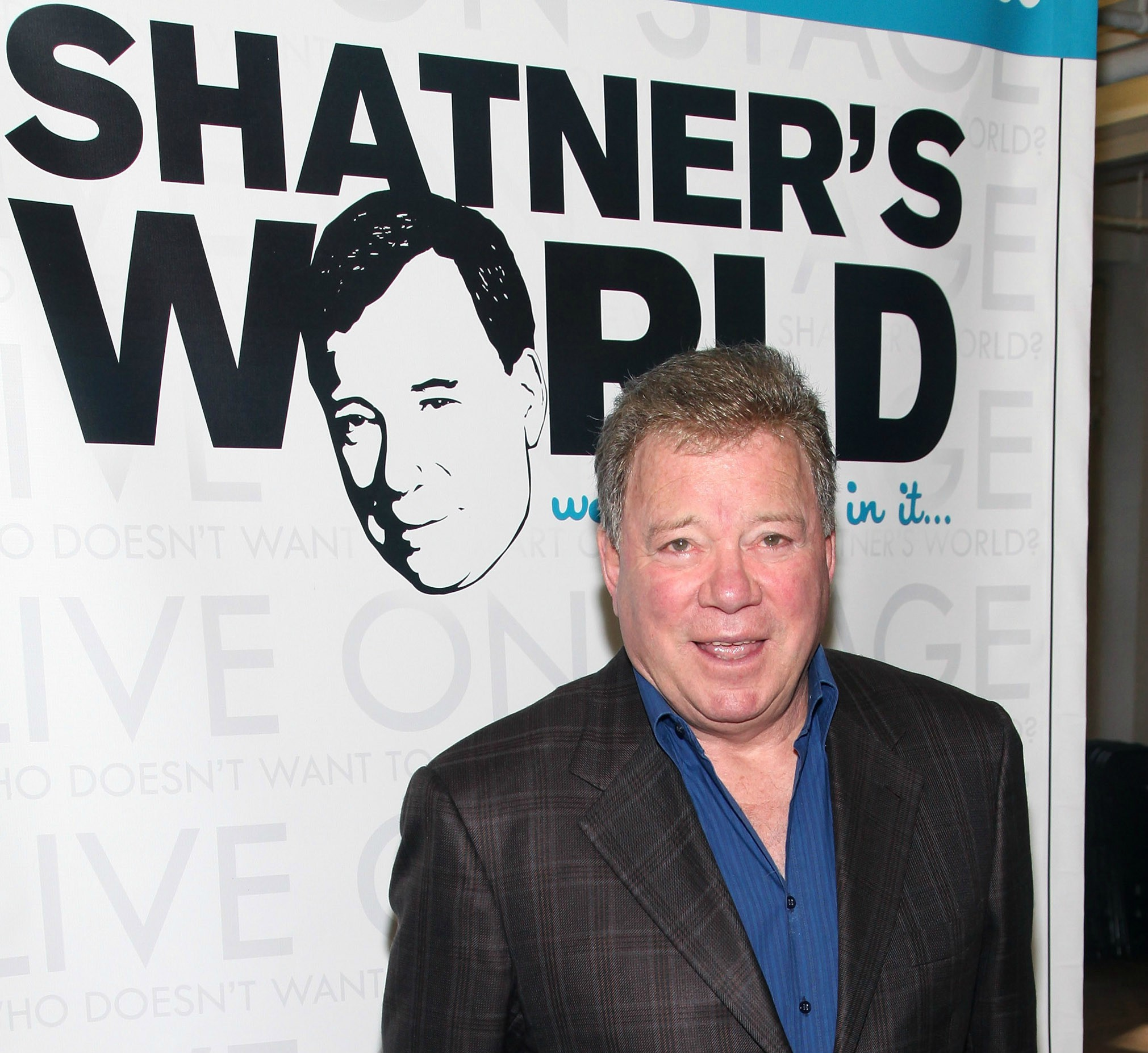 William Shatner Facts
