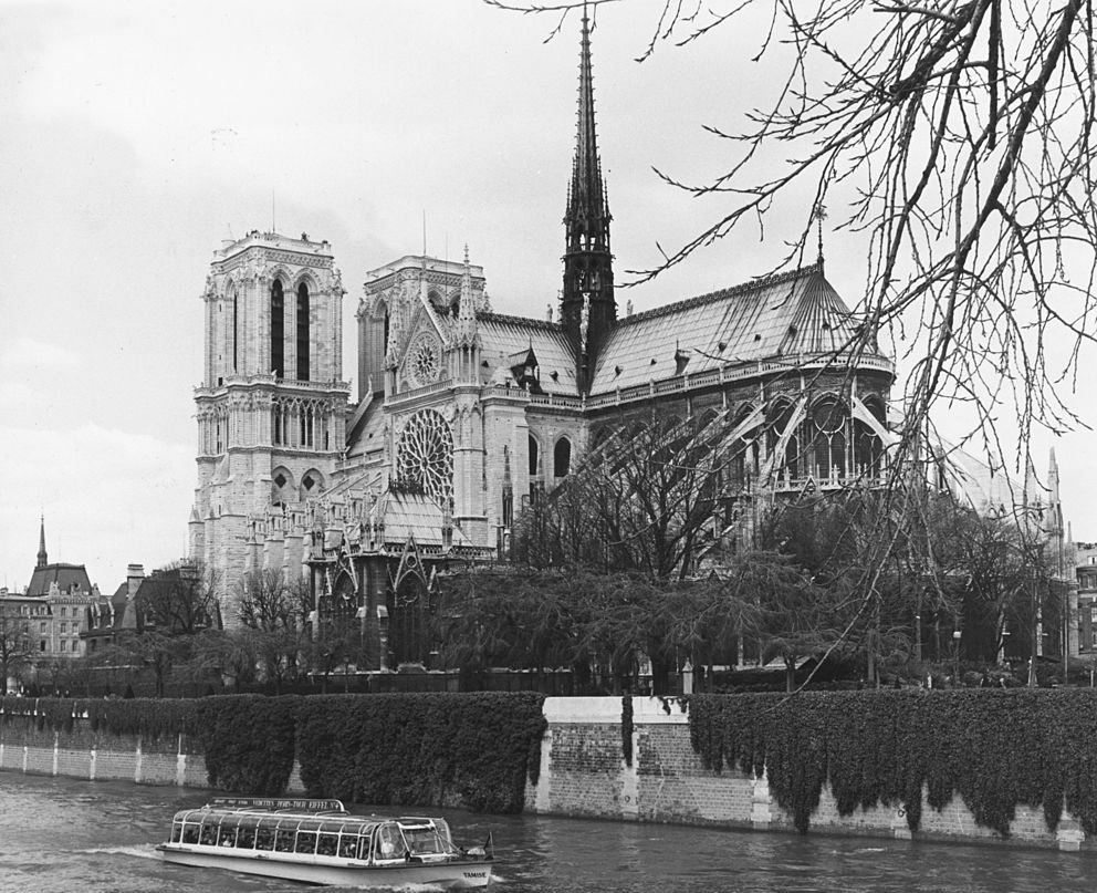 Notre-Dame Facts