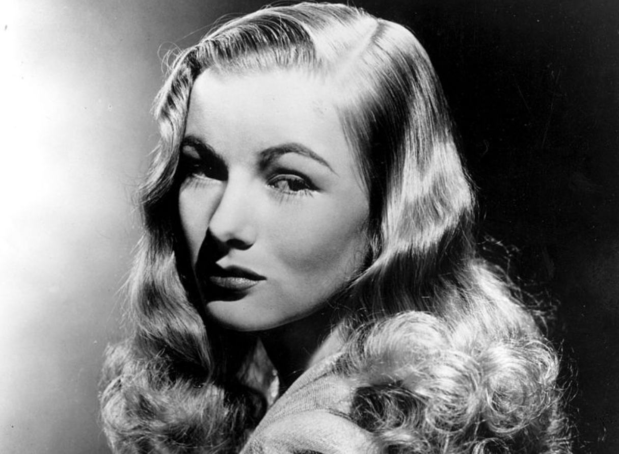Veronica Lake Facts