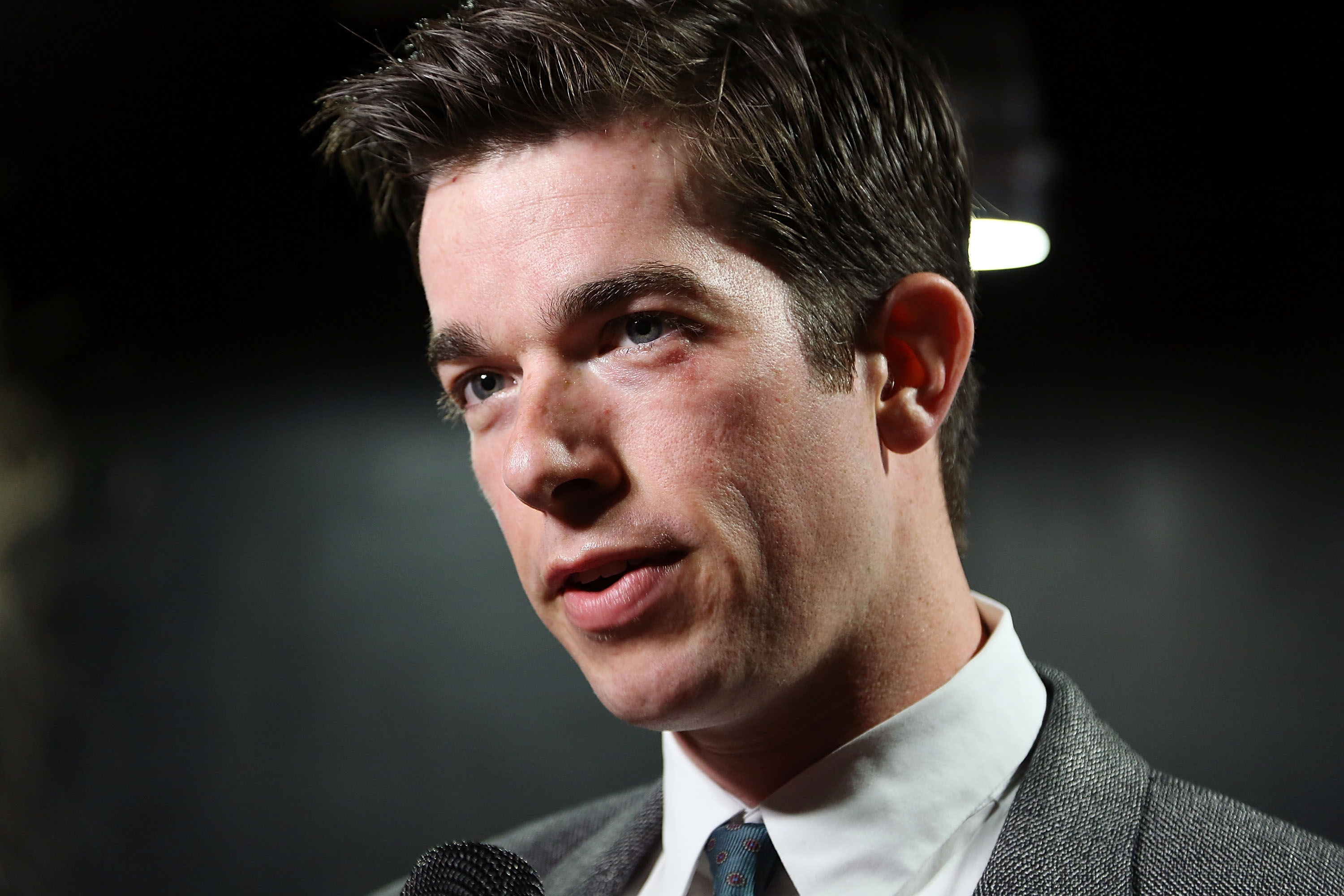 John Mulaney Facts