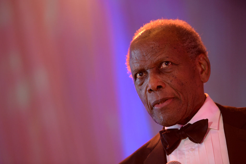 Sidney Poitier Facts