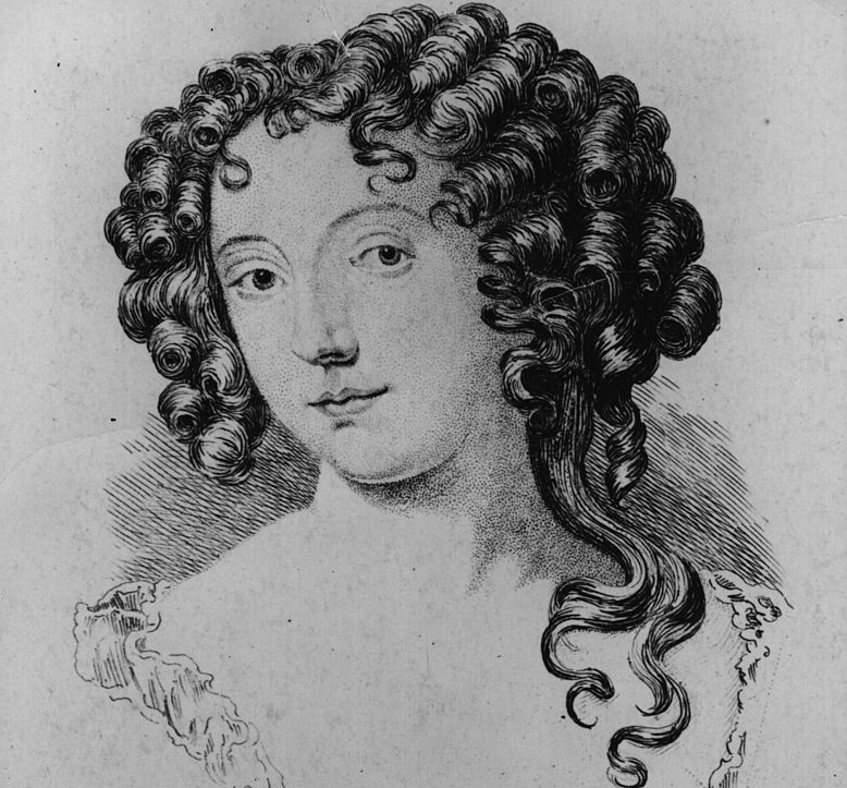 Nell Gwyn Facts