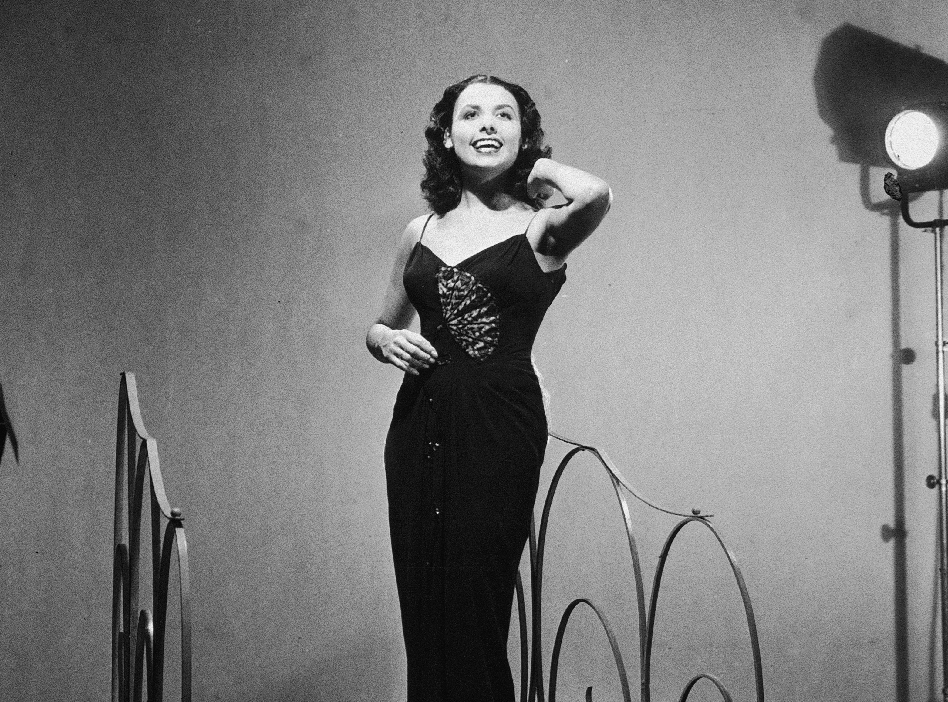 41 Sultry Facts About Lena Horne, Hollywood's Velvet Voice