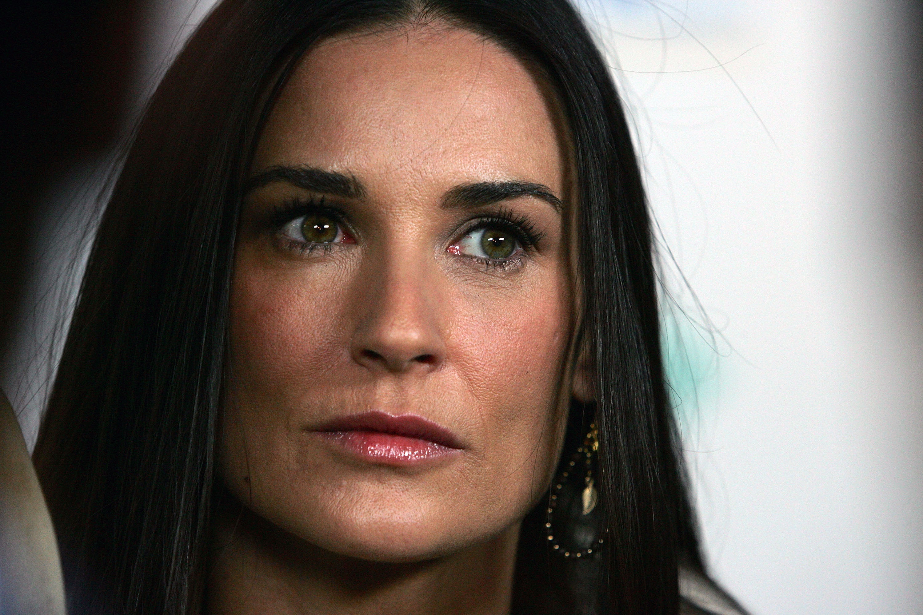 Demi Moore Facts