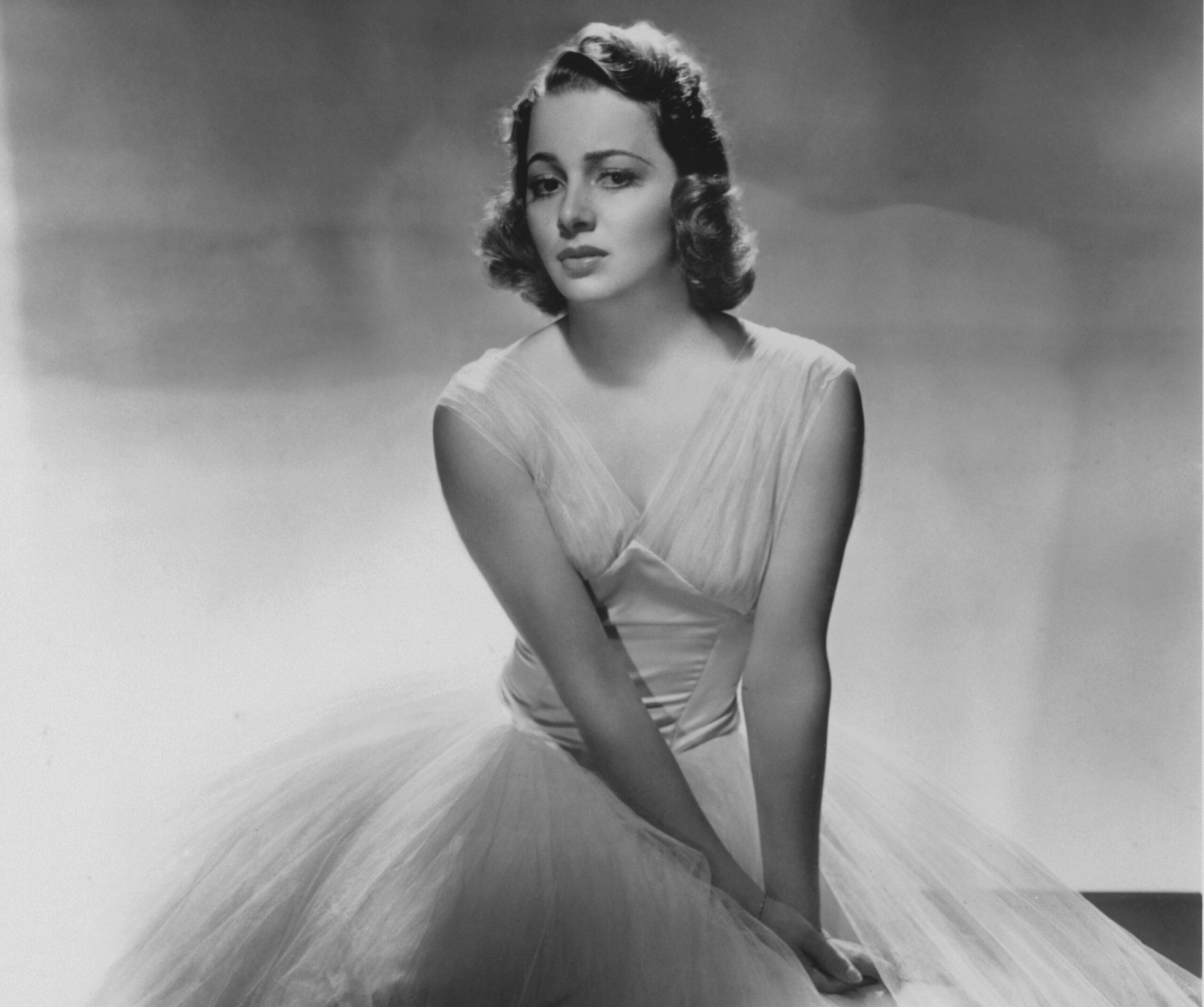 Olivia de Havilland Facts