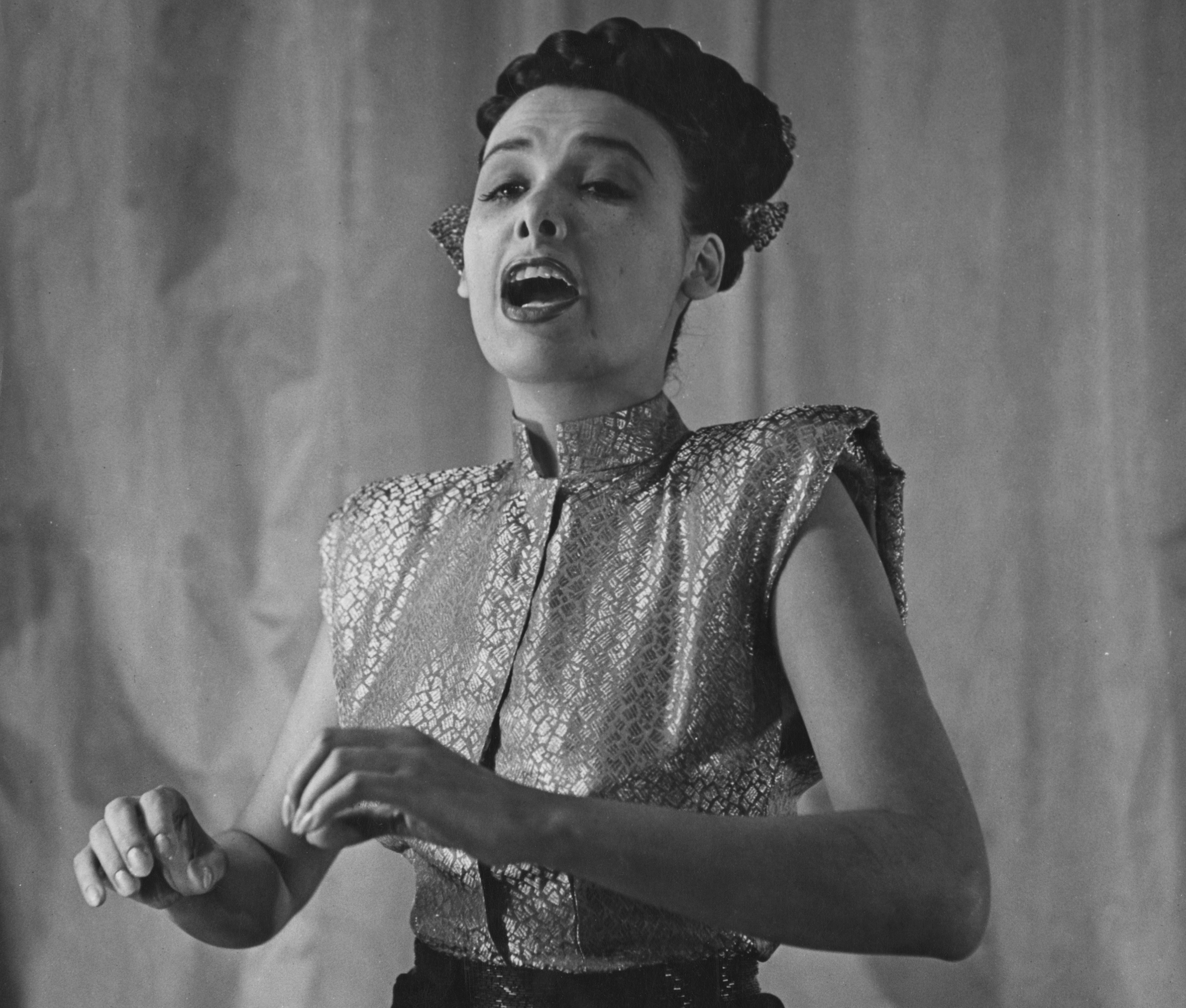 Lena Horne Facts