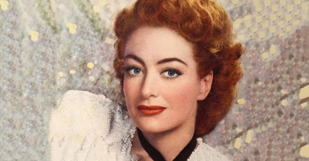 45 Spiteful Facts About Joan Crawford, The Hollywood Heiress