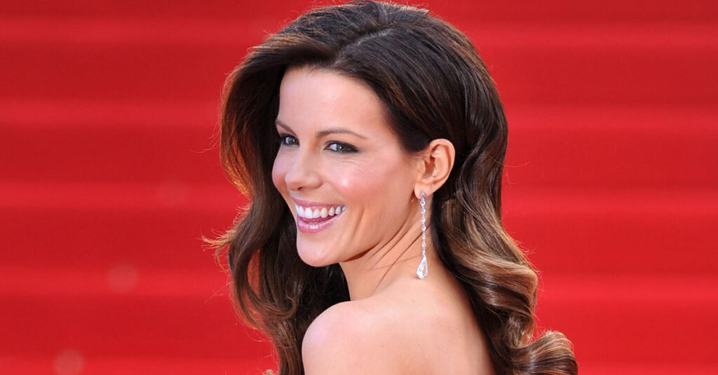 Bloodsucking Facts About Kate Beckinsale