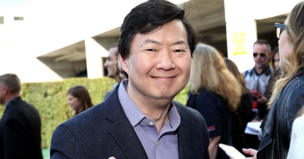 42 Unbelievable Facts About Ken Jeong, The Doctor Turned Comedy Star