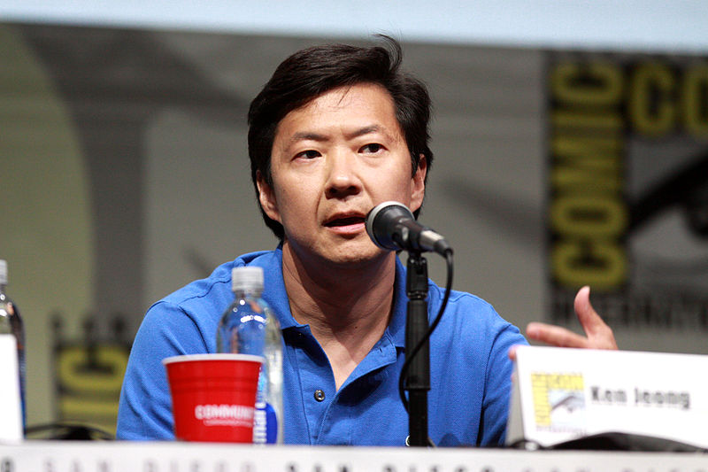 Ken Jeong Facts