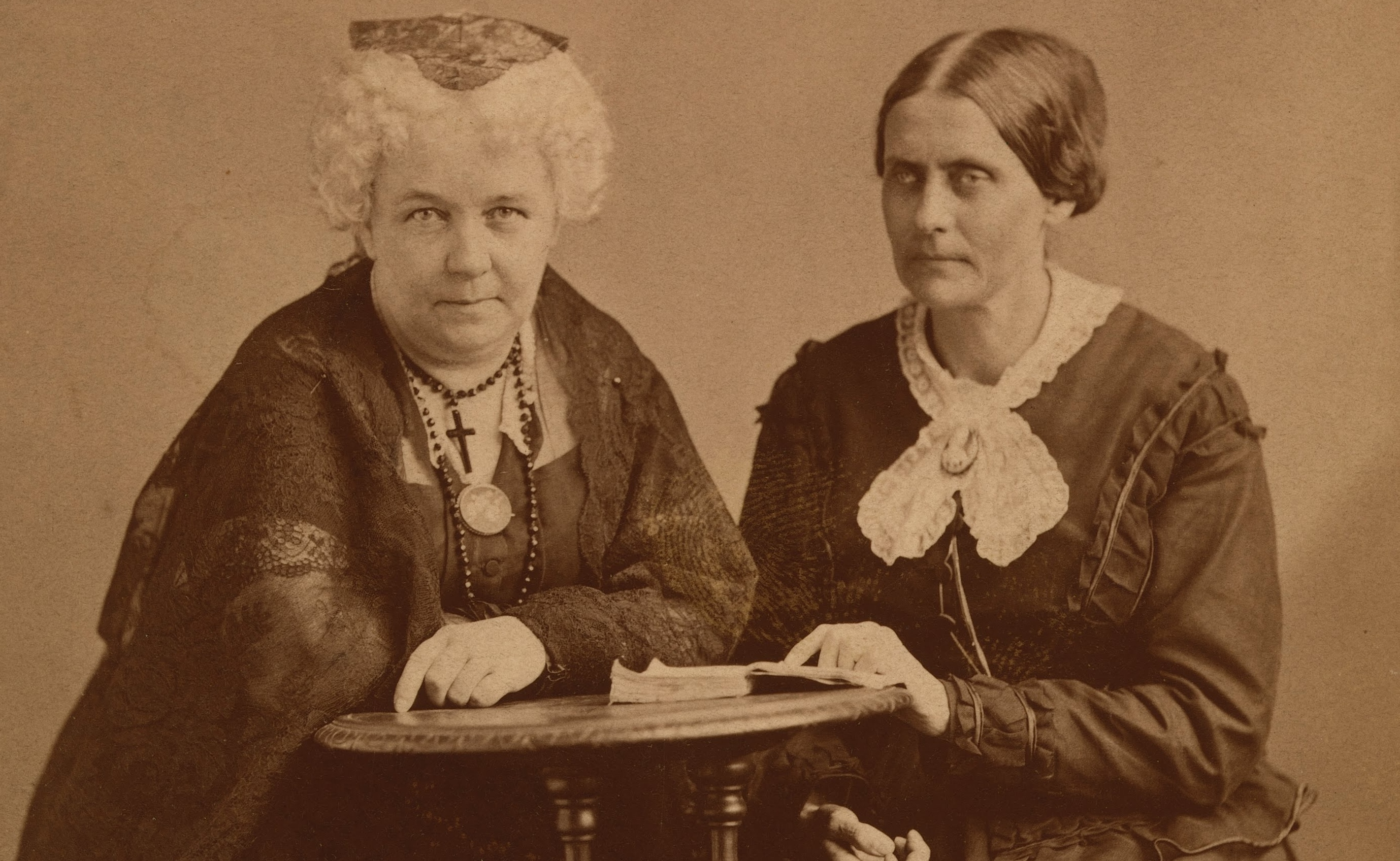 Susan B. Anthony facts