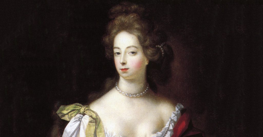 45 Scandalous Facts About Nell Gwyn, England's Royal Mistress
