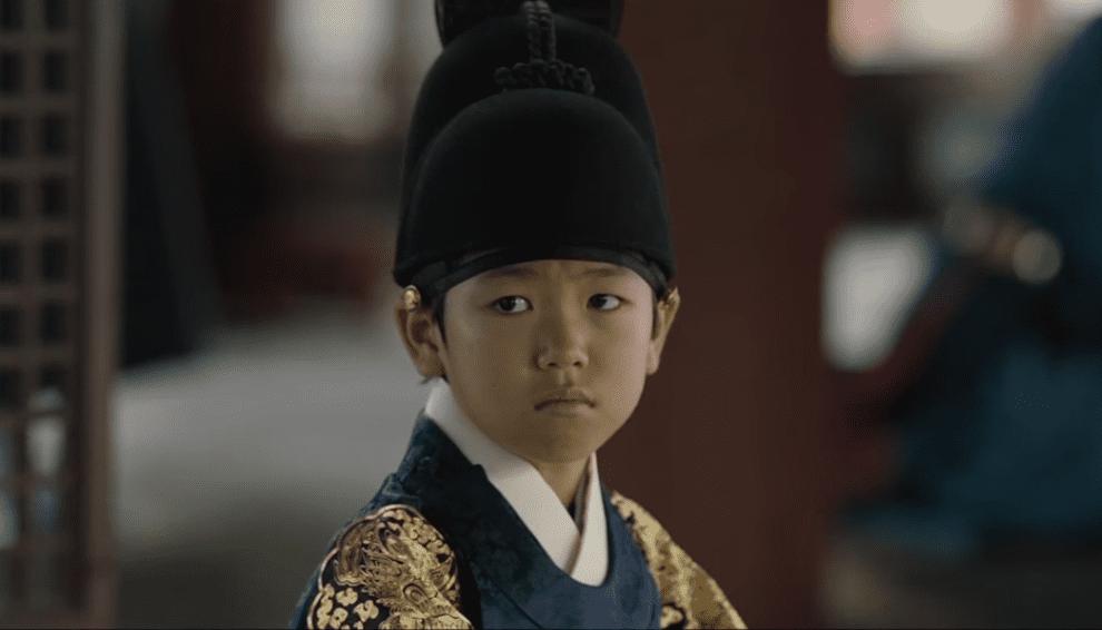King Yeongjo facts