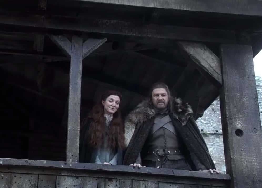 Bran Stark Facts