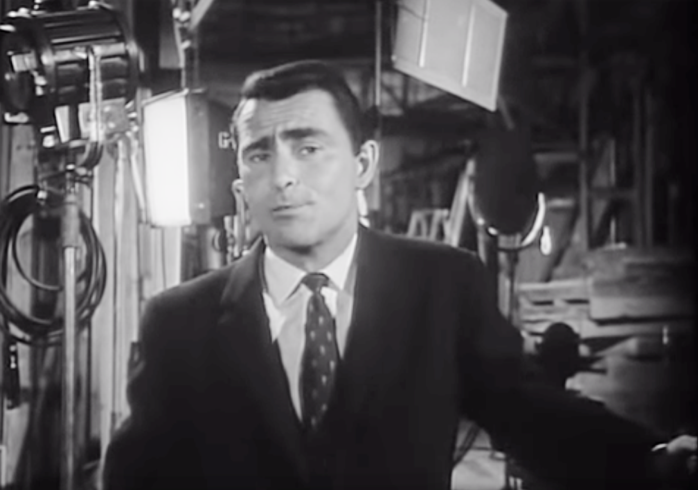 Rod Serling facts