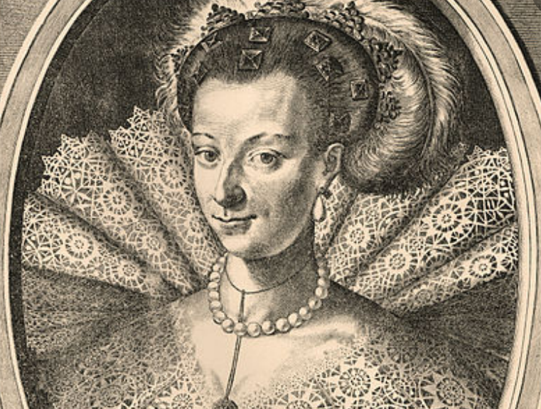 Christina of Sweden Facts
