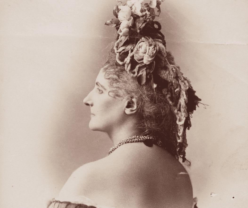 Countess of Castiglione Facts