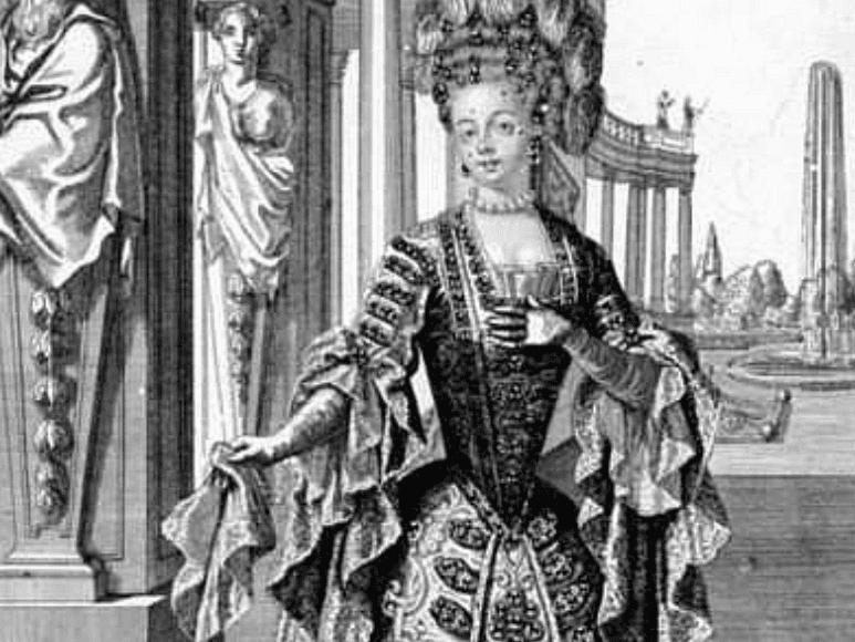 Julie d'Aubigny Facts