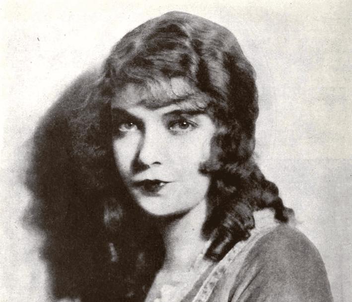 Lillian Gish Facts