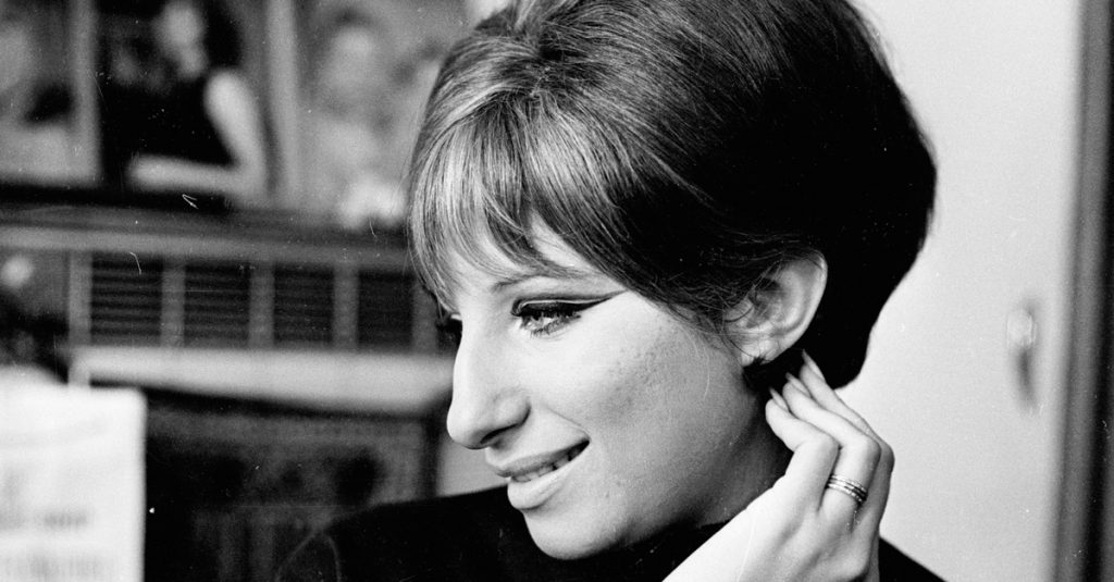 Extraordinary Facts About Barbra Streisand, The Hollywood Songstress