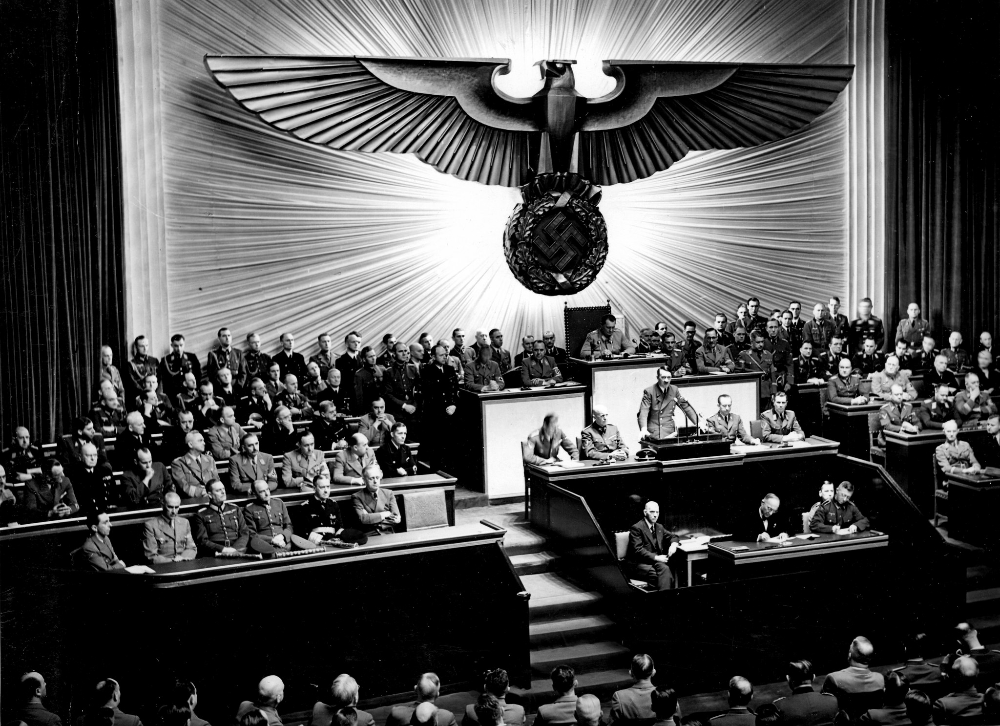 Operation Paperclip Wernher von Braun