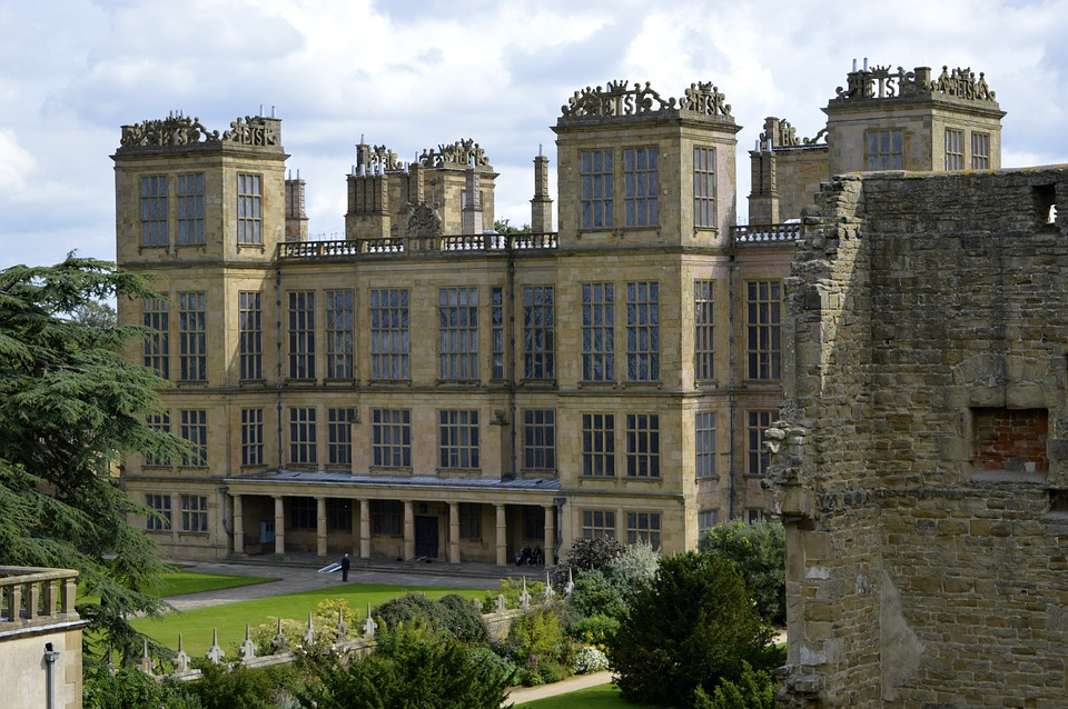 Bess of Hardwick Facts