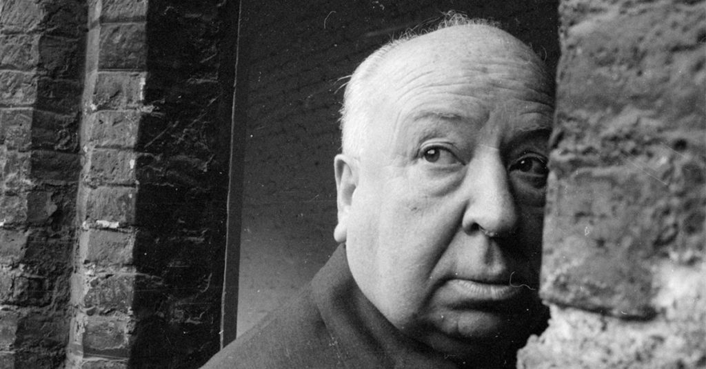 42 Creepy Facts About Alfred Hitchcock, The Master Of Suspense