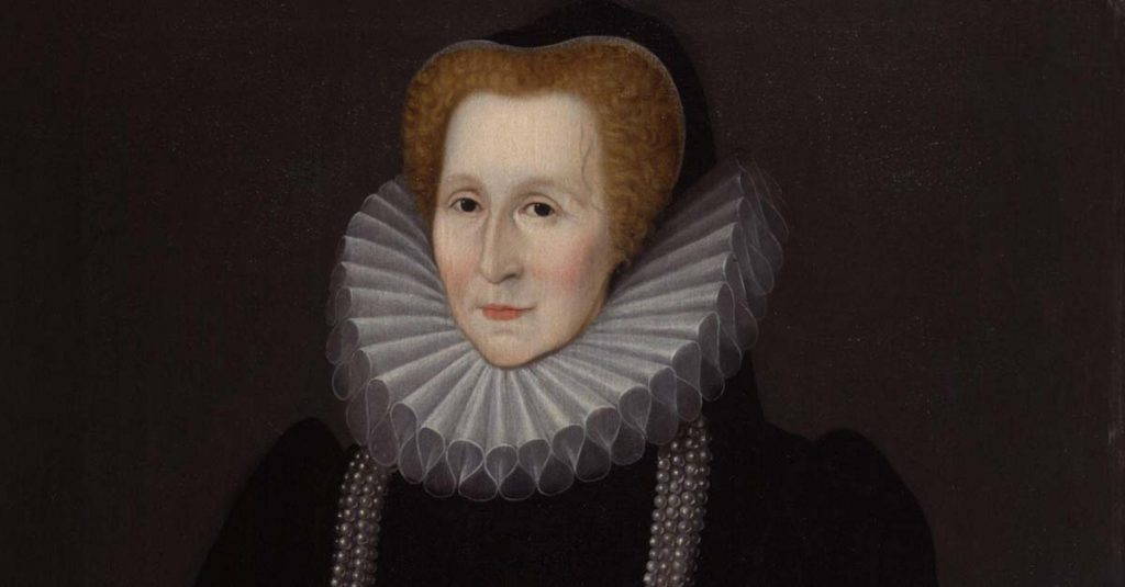 42 Cunning Facts About Bess of Hardwick, The Royal Confidante