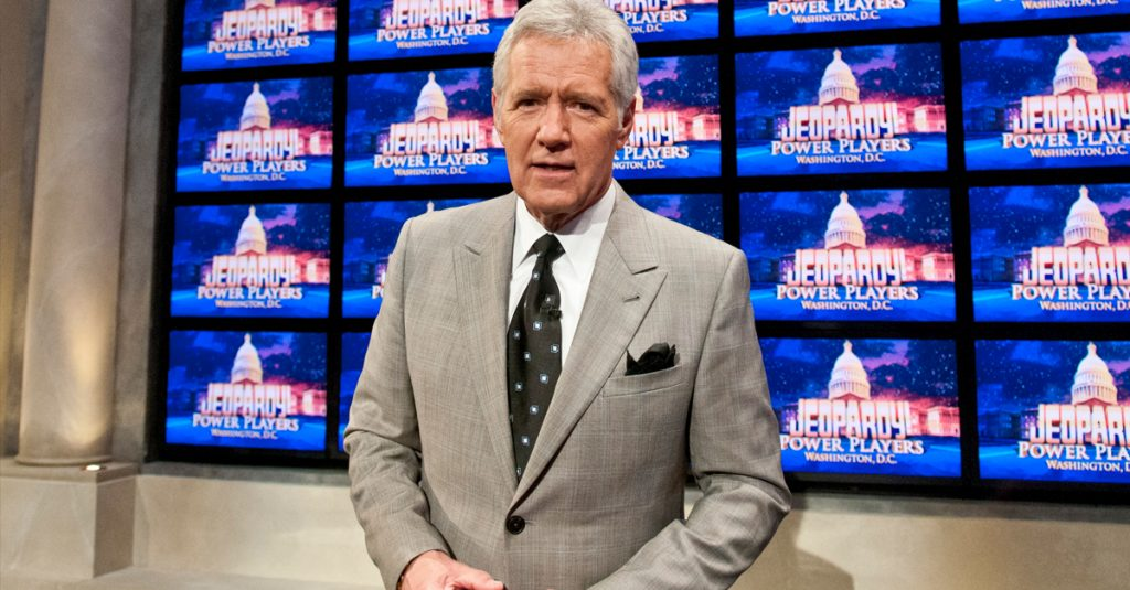 24 Intriguing Facts About Alex Trebek