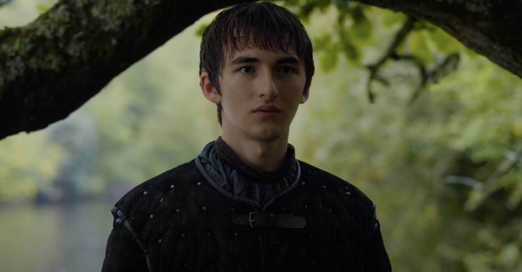 24 Prophetic Facts About Bran Stark