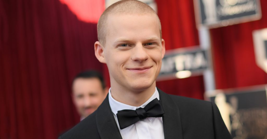 42 Charming Facts About Lucas Hedges, Hollywood's It Boy