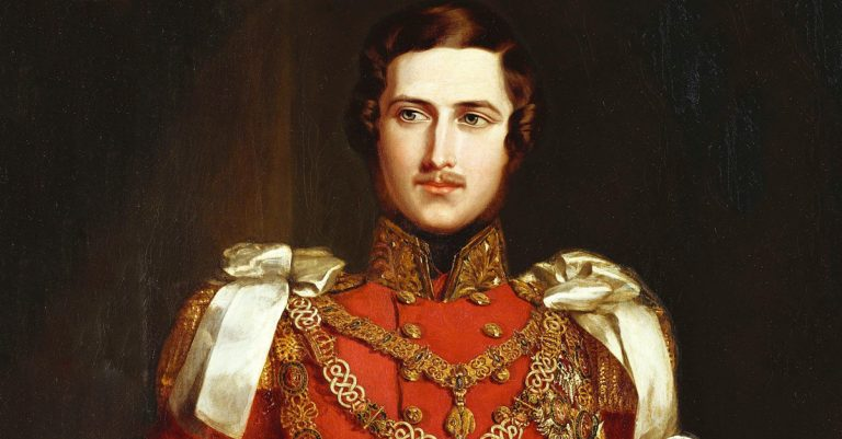 Prince Albert Facts