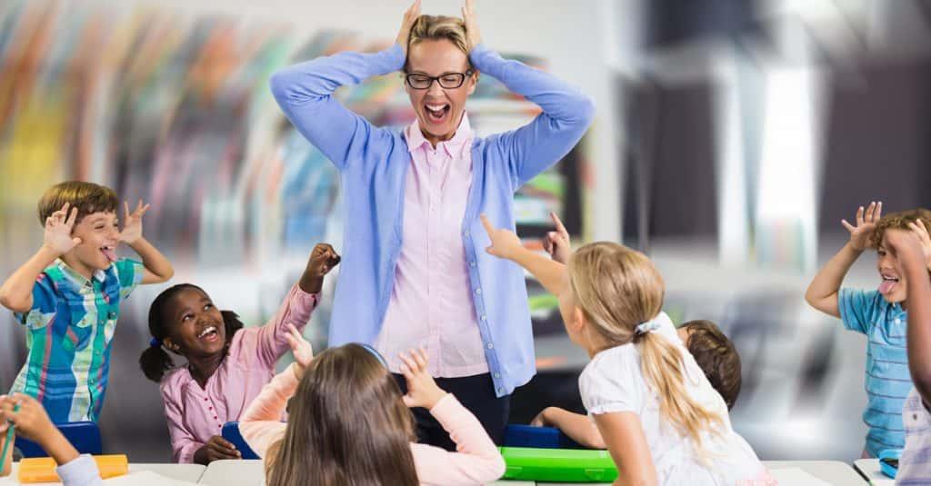 Teachers Share Their Craziest Classroom Stories