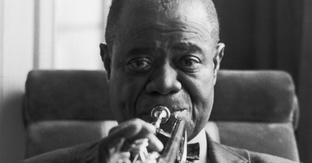42 Cool Facts About Louis Armstrong, The King Of Jazz