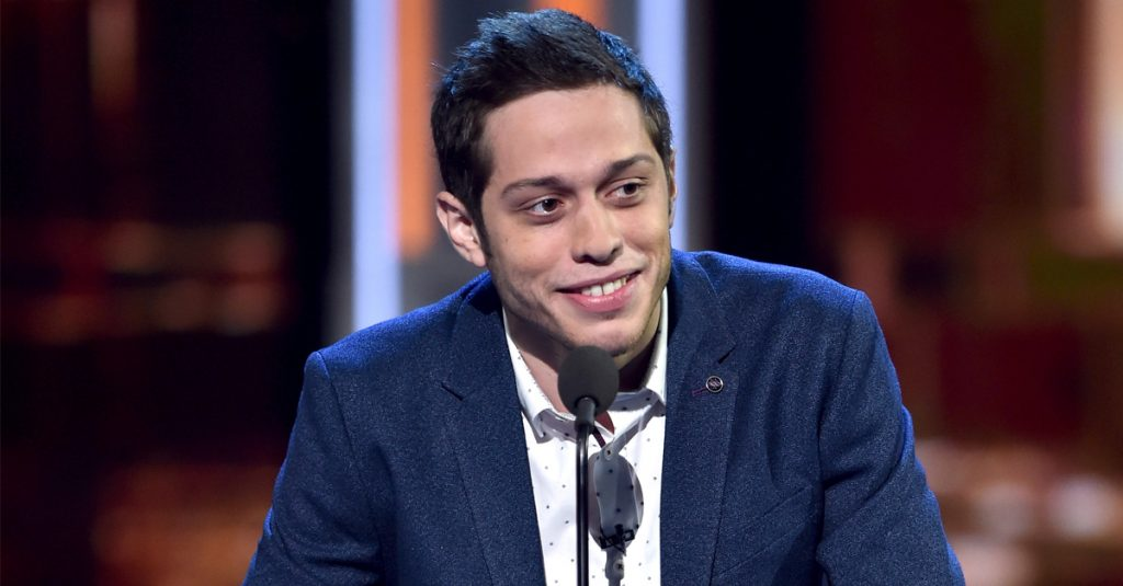 24 Funny Facts About Pete Davidson