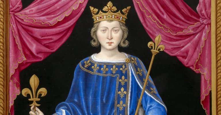 Philip IV Facts