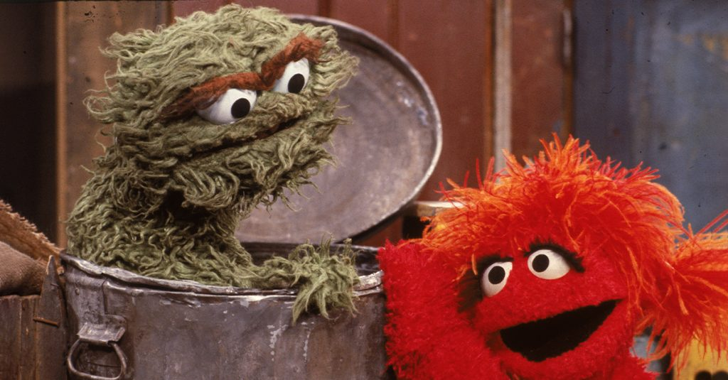 50 Sunny Facts About Sesame Street, Every Child's Favorite Show