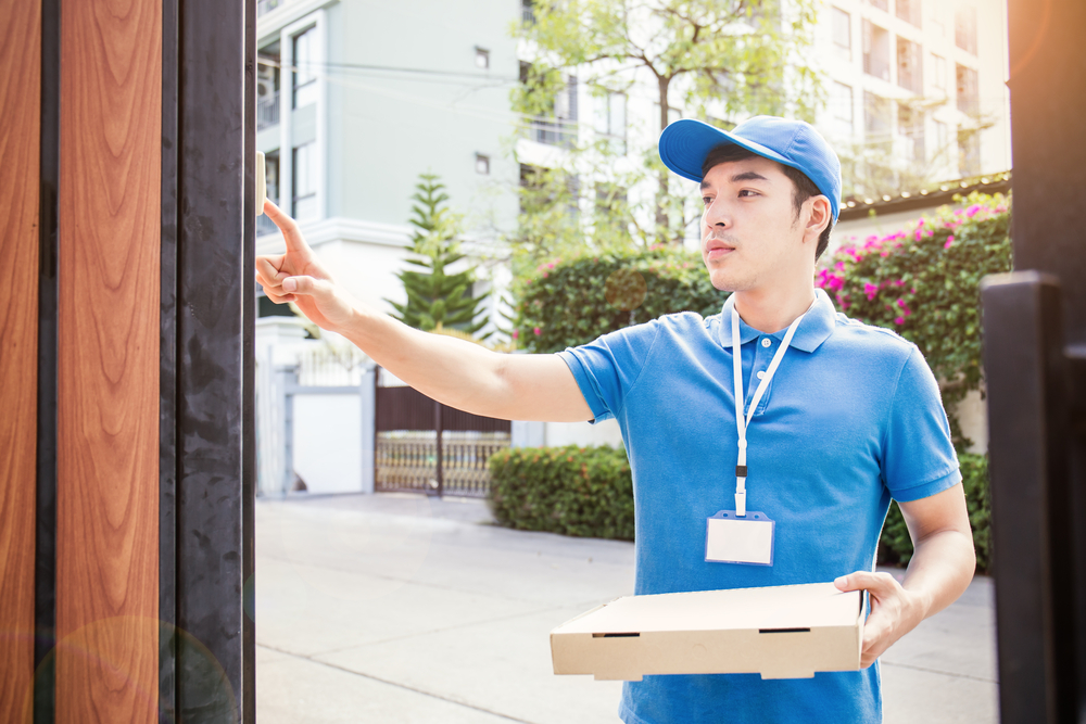 Delivery Experiences Facts