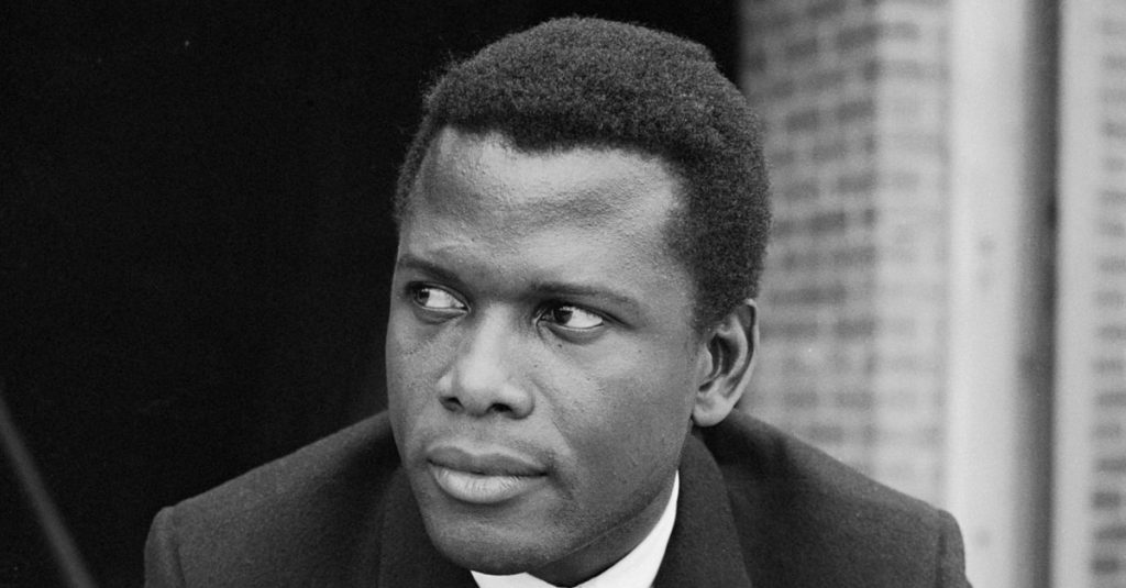 42 Imposing Facts About Sidney Poitier, The Hollywood Trailblazer