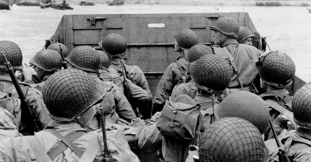 When Did WWII End?Inside The End of the War