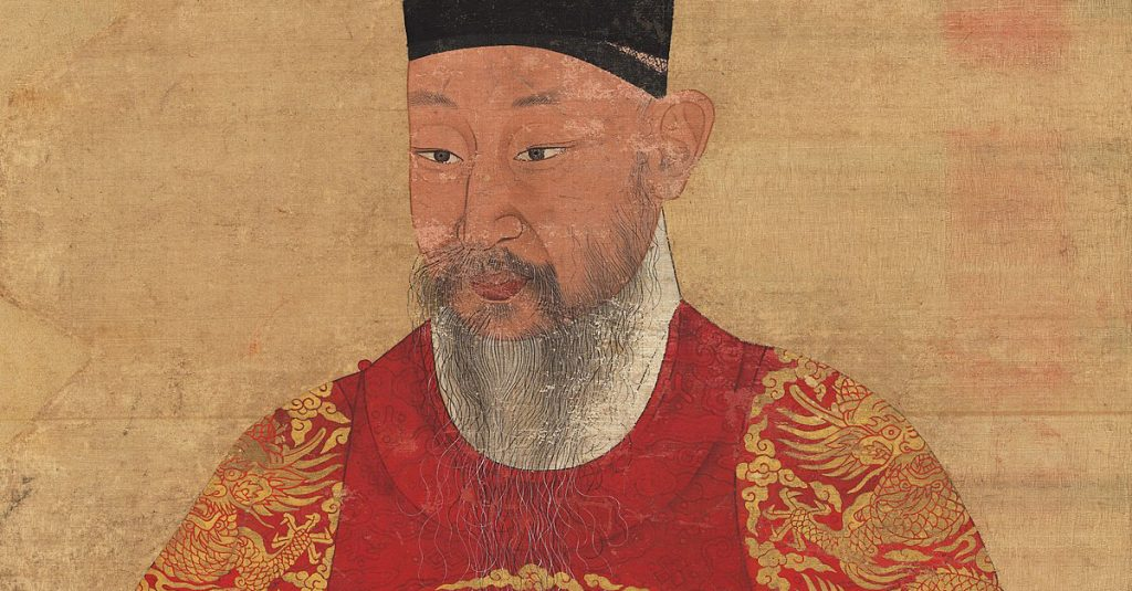 42 Fearsome Facts About King Yeongjo, Father Of The Mad Prince