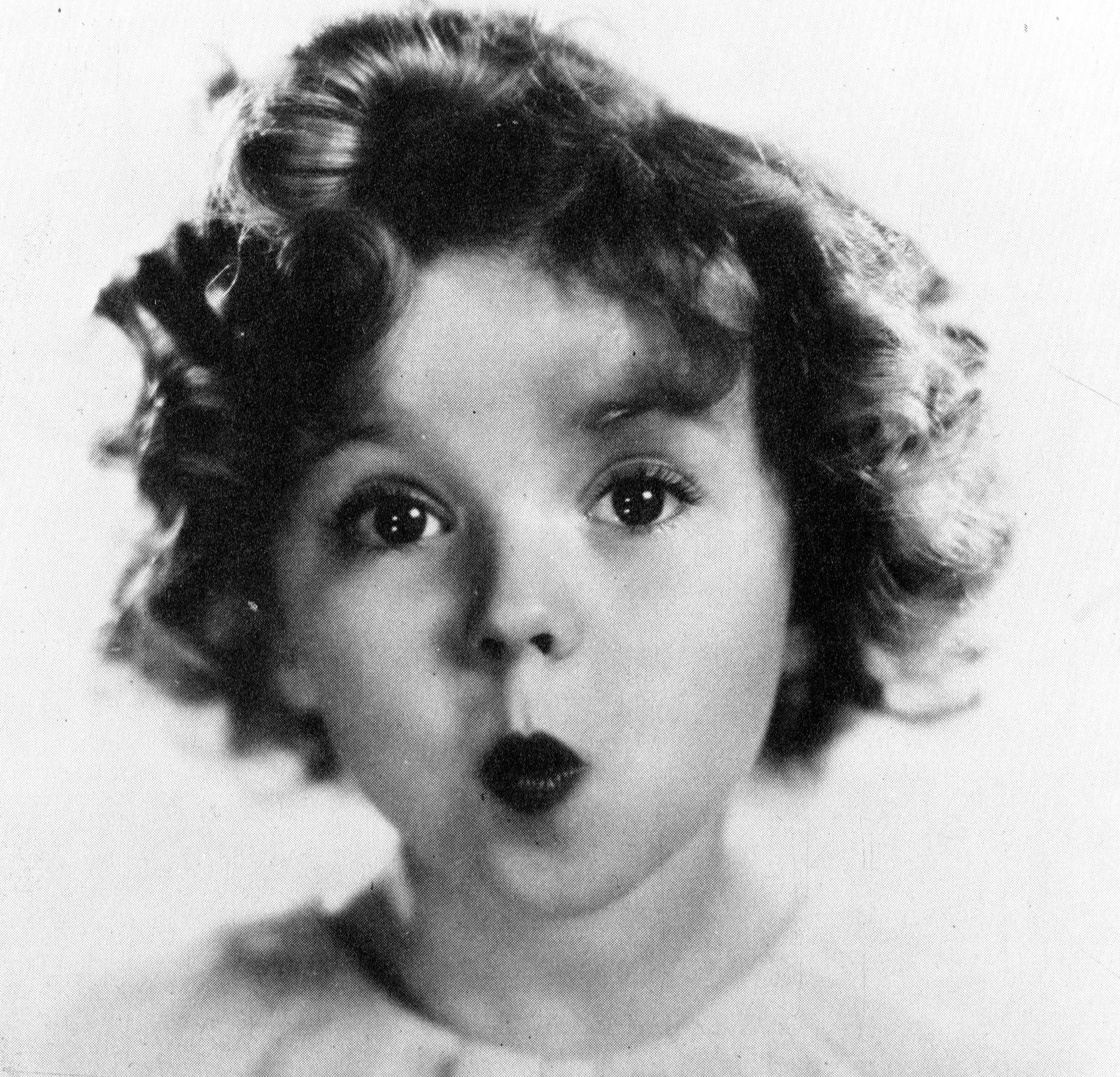 Shirley Temple Facts