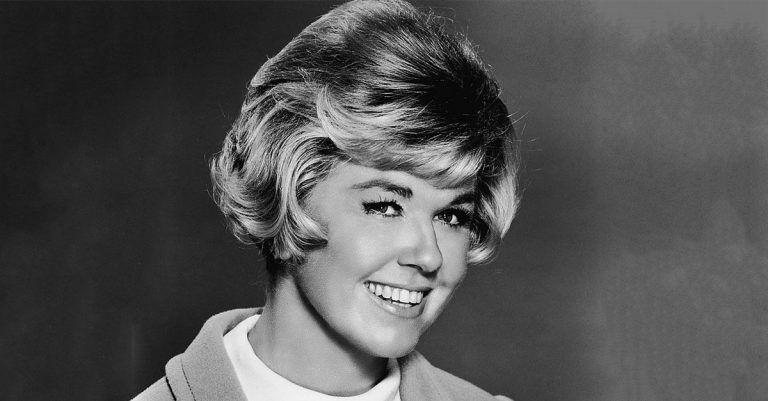 Doris Day Facts