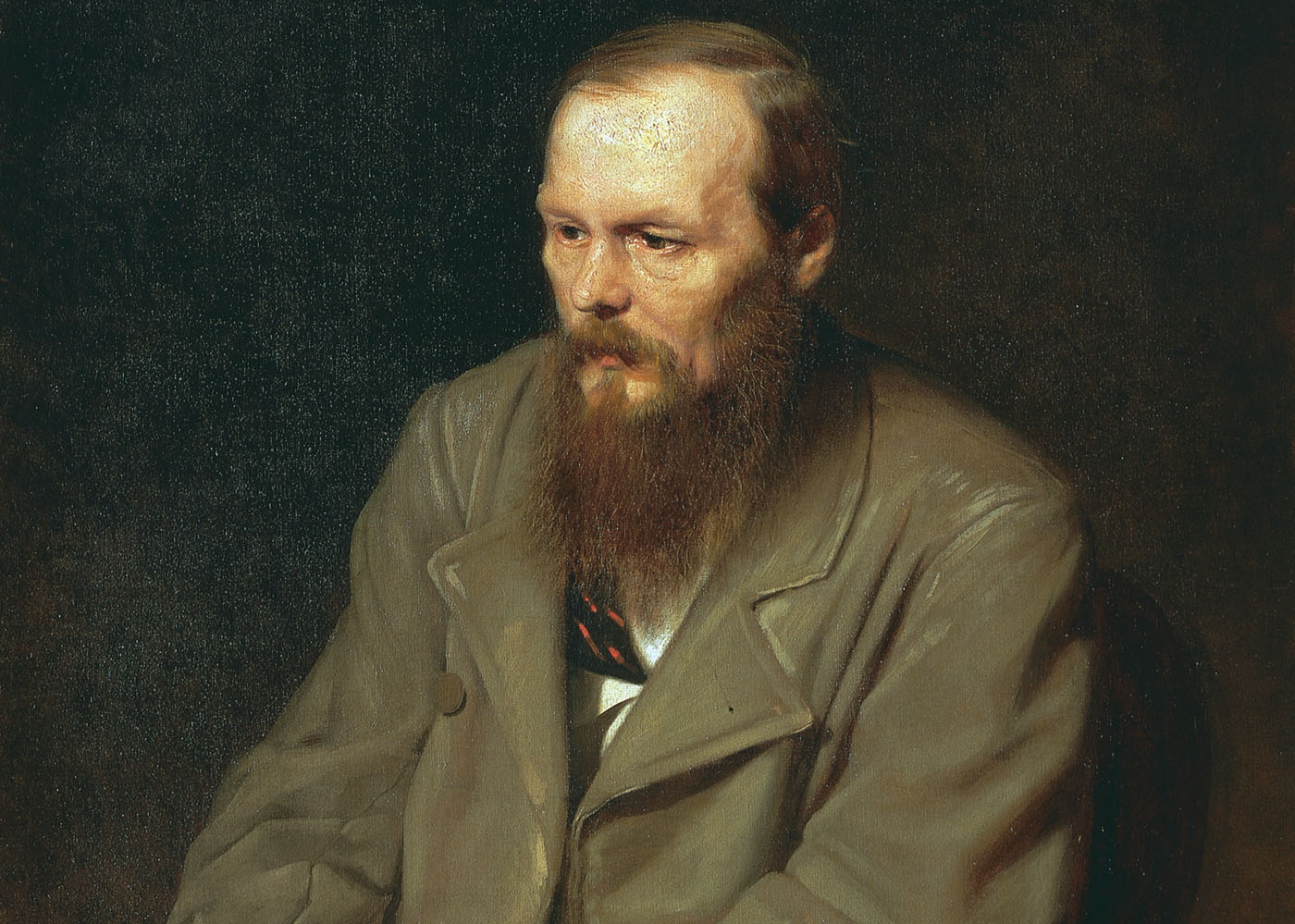 Fyodor Dostoevsky facts