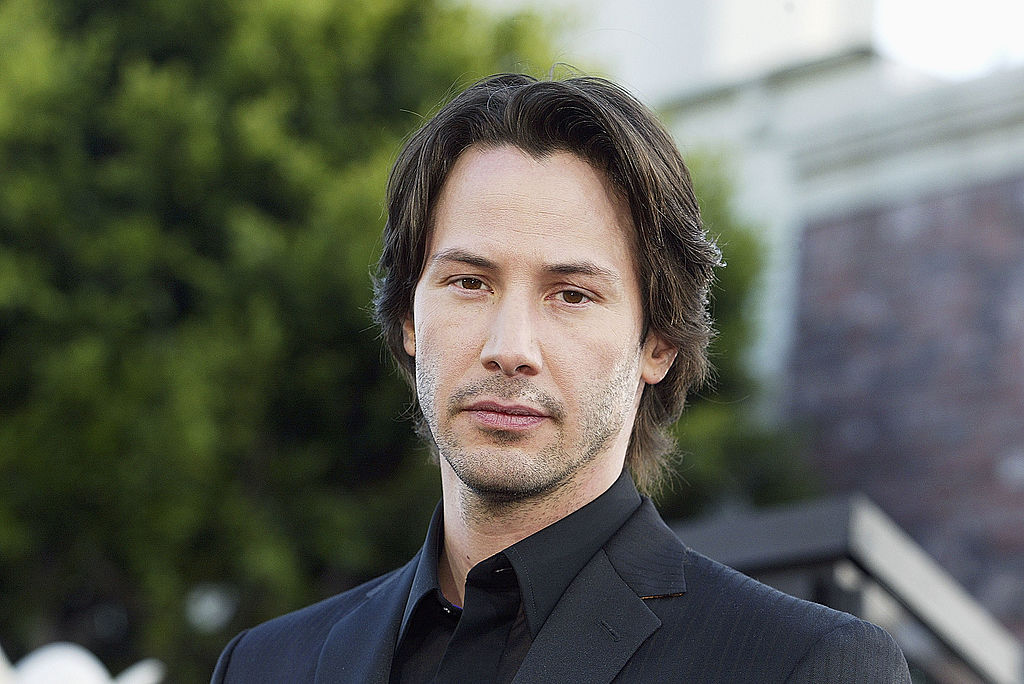 Keanu Reeves Facts