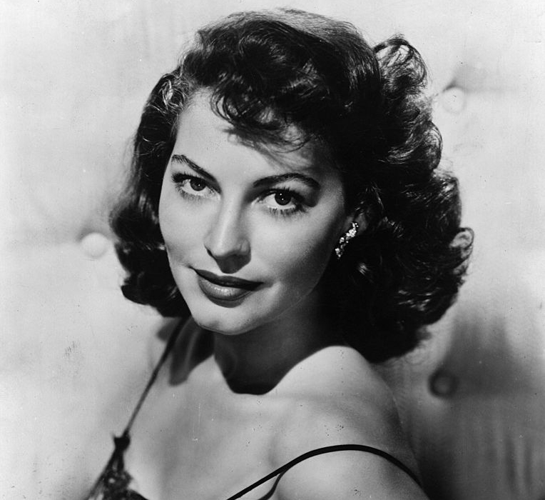 Ava Gardner Facts