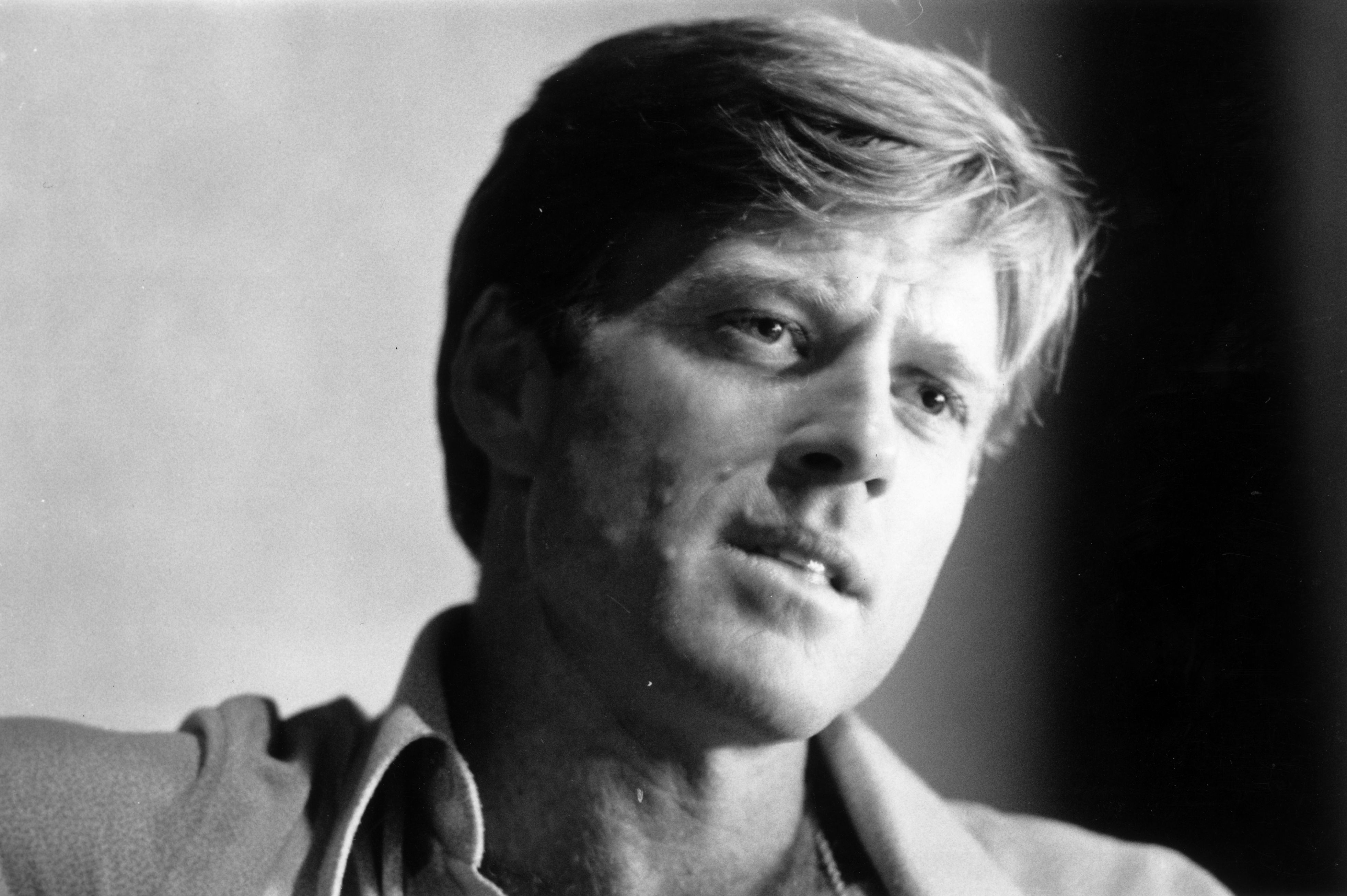 Robert Redford facts