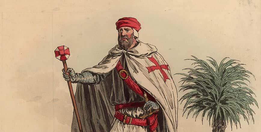 Knights Templar Facts
